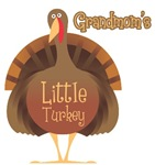 Grandmom's Little Turkey