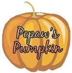 Pepaw's Pumpkin