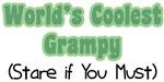 World's Coolest Grampy