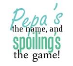 Pepa's the Name