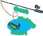 Gran's Fishing Buddy