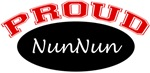 Proud NunNun