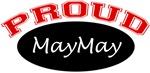Proud May May