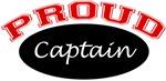 Proud Captain