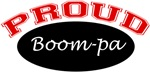 Proud Boom-pa