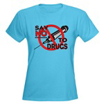 ...Say No To Drugs...