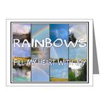 ...Rainbows Fill My Heart...