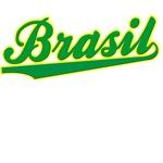 Brazil World Cup Swoosh