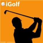 Official Orange iGolf