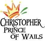 Christopher Prince of Wails