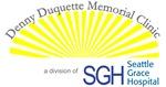 Denny Duquette Memorial Clinic