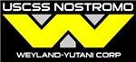 Nostromo Weyland-Yutani