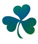 Shamrock T-Shirts, St Patrick's Day Gifts!