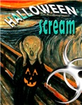Scream at Halloween Comic Tees & Gifts!