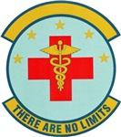 6th Aerospace Medicine Squadron