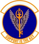 6th Mission Support Squadron