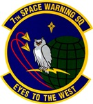 7th Space Warning Squadron