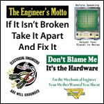 Engineering Geek