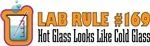Lab Rule #169