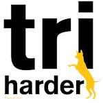 Tri Harder (Jerry)