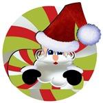 Santa Candy