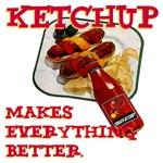 Ketchup Love