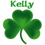 Kelly Shamrock
