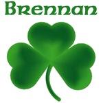 Brennan Shamrock
