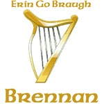 Brennan Erin Go Braugh