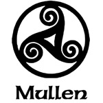 Mullen Celtic Knot