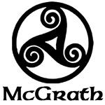 McGrath Celtic Knot