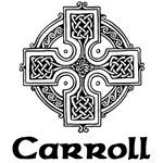 Carroll Celtic Cross