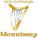 Morrissey Erin Go Braugh