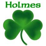 Holmes Shamrock