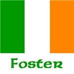 Foster Irish Flag