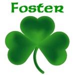 Foster Shamrock