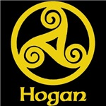 Hogan Celtic Knot (Gold)
