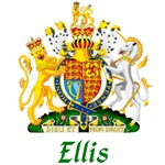 Ellis Shield of Great Britain