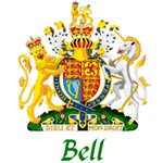 Bell Shield of Great Britain