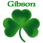Gibson Shamrock