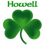 Howell Shamrock