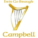 Campbell Erin go Braugh