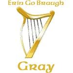 Gray Erin go Braugh
