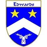 Edwards Coat of Arms