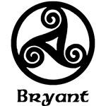 Bryant Celtic Knot