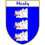 Healy Coat of Arms