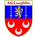 McLaughlin Coat of Arms