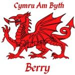 Berry Welsh Dragon