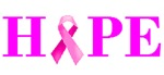Hope - Breast Cancer Awareness