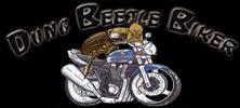 Dung Beetle Biker Gear